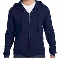 Fruit of the Loom | Fruit of the Loom Super Heavyweight Full-Zip Hood