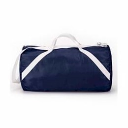 "Ultra Club | UltraClub 18"" Nylon Duffel Bag"