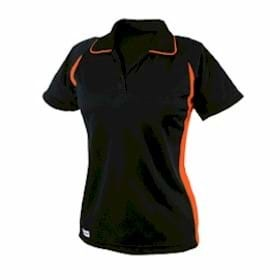 "GAME LADIES' ""The Starter"" Game-Wicking Polo"