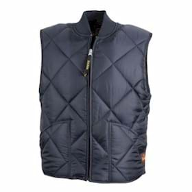 "GAME ""The Finest"" Quilted Vest"