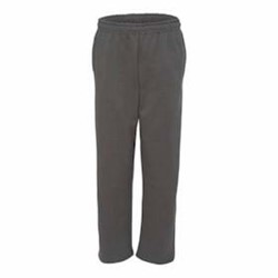 Gildan | GILDAN Dryblend Open Bottom Pocketed Sweatpants