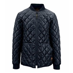 Game | The Iconic Quilted Chore Coat
