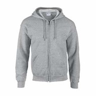 Gildan | Gildan 9.3oz. Ultra Blend 50/50 Full-Zip Hood
