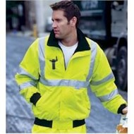 "Game | Game ""The Navigator"" Hi-Visibility Jacket"