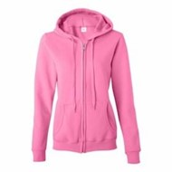 Gildan | Gildan LADIES' MISSY FIT Hooded Sweatshirt