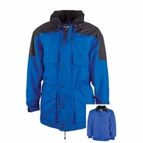 "GAME ""The Yukon"" 3-in-1 Jacket"