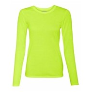 Gildan | GILDAN LADIES' L/S Performance Tee
