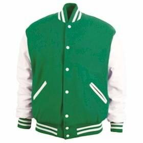 "GAME ""The Varsity"" Jacket"