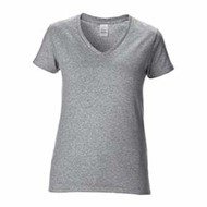 Gildan | GILDAN Heavy Cotton LADIES' V-Neck Tee