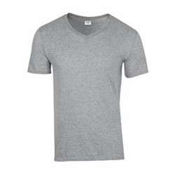Gildan | Gildan 4.5oz. SoftStyle V-Neck T-Shirt