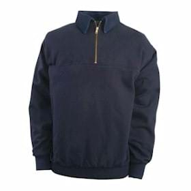 "GAME ""The Defender"" Fleece Pullover"