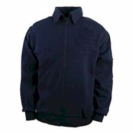Game | GAME Firefighter's Full Zip Work Shirt