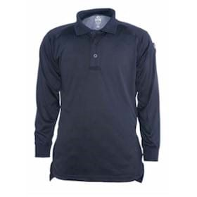 GAME The Long Sleeve Tactical Polo
