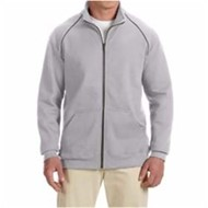 Gildan | GILDAN Premium Cotton 9oz. Fleece Full Zip Jacket