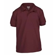 Gildan | GILDAN YOUTH 6.5oz DryBlend Pique Sport Shirt
