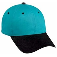 Outdoor Cap | Outdoor Cap YOUTH Basic Cotton Twill Cap