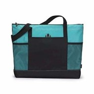 Gemline | GEMLINE Select Zippered Tote