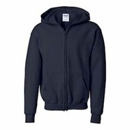 Gildan | Gildan YOUTH Heavy Blend Full Zip Sweatshirt