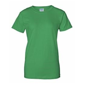 Gildan 6 oz Ultra Cotton™ Ladies' T-shirt