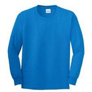 Gildan | 6.1 oz Ultra Cotton™ Long-Sleeve T-shirt