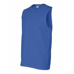Gildan | GILDAN Ultra Cotton Sleeveless T-Shirt
