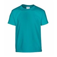 Gildan | Gildan 5.3 oz Heavy Cotton Youth T-shirt