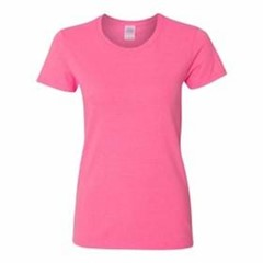 Gildan | LADIES' Missy Fit T-Shirt