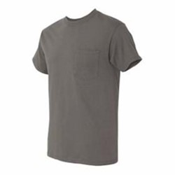 Gildan | Gildan Heavy Cotton T-Shirt w/ a Pocket