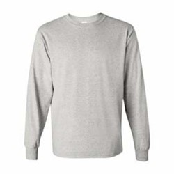 Gildan | Gildan L/S Heavy Cotton Tee