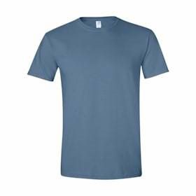 Gildan 4.5 oz Cotton T-shirt