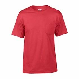 Gildan 5.6 oz 50/50 Ultra Blend™ Pocket T-shirt