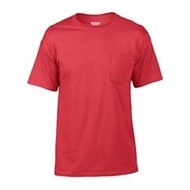 Gildan | 5.6 oz 50/50 Ultra Blend™ Pocket T-shirt