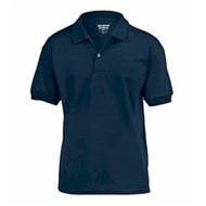Gildan | Gildan 5.6 oz 50/50 Youth Jersey Polo