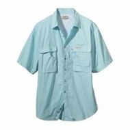Hook Tackle | Hook & Tackle S/S Gulfstream Fishing Shirt