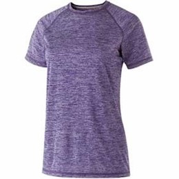 Holloway | Holloway LADIES' Electrify 2.0 S/S Shirt