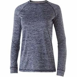 Holloway | Holloway L/S LADIES' Electrifly 2.0 Shirt