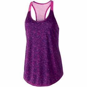 Holloway GIRL'S Space Dye Tank