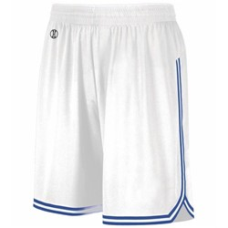 Holloway | HOLLOWAY RETRO BASKETBALL SHORTS
