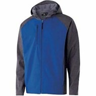 Holloway | Holloway Raider Soft Shell Jacket
