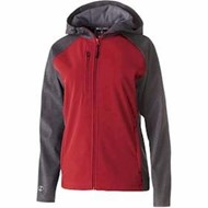 Holloway | Holloway LADIES' Raider Soft Shell Jacket