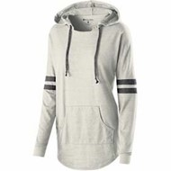 Holloway | Holloway LADIES' Hooded Low Key Pullover