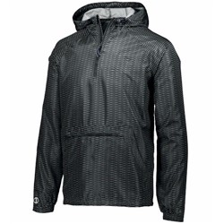Holloway | HOLLOWAY YOUTH RANGE PACKABLE PULLOVER
