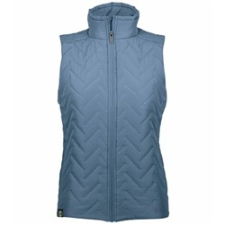 Holloway | HOLLOWAY LADIES REPREVE® ECO VEST