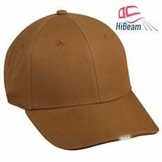 Outdoor Cap High Beam Cotton Canvas Cap