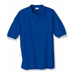 Hanes | Comfortblend Ecosmart Jersey Polo