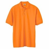 Hanes | Hanes 7 oz Cotton Pique Men's Polo