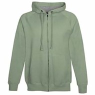 Hanes | HANES Nano Fleece Full-Zip Hooded Sweatshirt