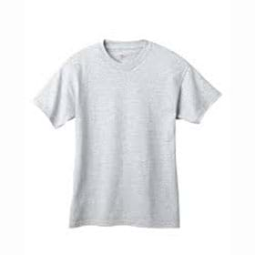 Hanes YOUTH Tagless 6.1 oz Cotton Youth T-shirt