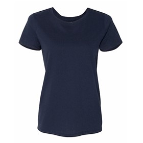 Hanes LADIES' 6.1oz. Tagless T-Shirt