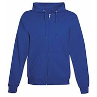 Hanes | Ultimate Cotton Full-Zip Hood